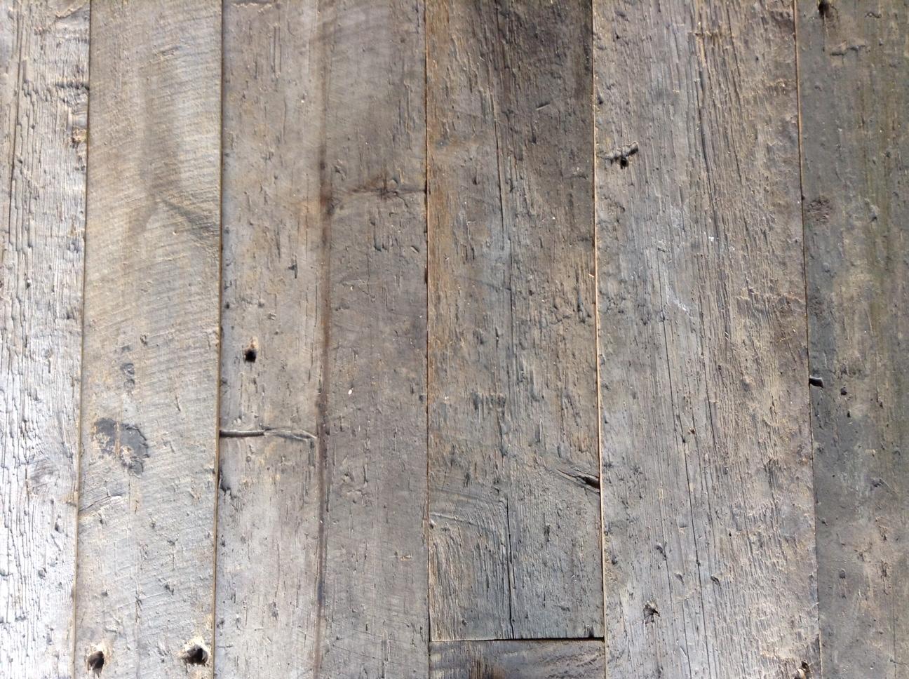 Design e k vintage wood for Old barn wood floors